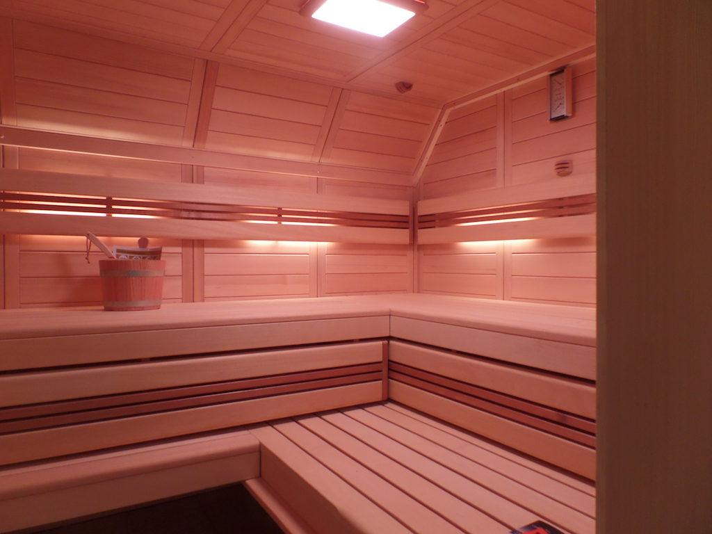 Unsere Saunen sind einzigartig: hochwertiges Premiumholz liebevoll gefertigt von deutschem Schreinerhandwerk