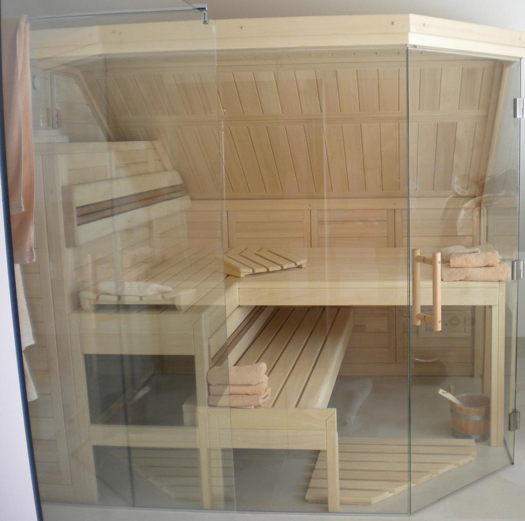 Sauna kaufen » günstig mit Kaufberatung und Montage